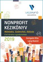 Nonprofit Kézikönyv 2019