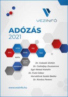 ADÓZÁS 2021