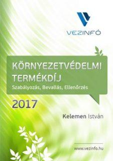 Környezetvédelmi Termékdíj 2017