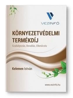 008406189878 Környezetvédelmi Termékdíj 2018-2019 - Vezinfó Kiadó Webáruház