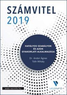 Számvitel 2019