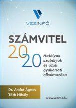 SZÁMVITEL 2020