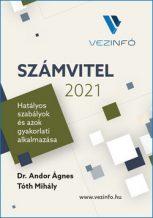 SZÁMVITEL 2021