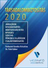 TÁRSADALOMBIZTOSÍTÁS 2020. június 30-ig (Online, PDF formátum)