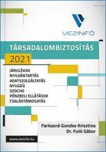 TÁRSADALOMBIZTOSÍTÁS 2021