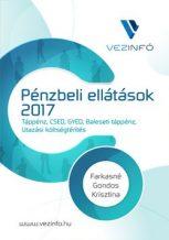 Pénzbeli ellátások 2017