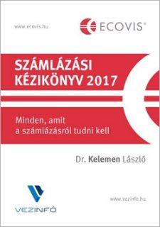 Számlázási Kézikönyv 2017