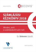 Számlázási Kézikönyv 2018
