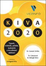KIVA (Kisvállalati adó) 2020