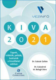 KIVA 2021
