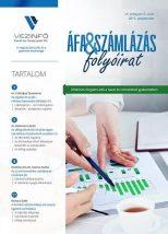 Áfa & Számlázás (elektronikus, PDF-formátumú folyóirat)