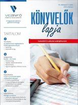 Könyvelők Lapja (elektronikus, PDF-formátumú folyóirat)